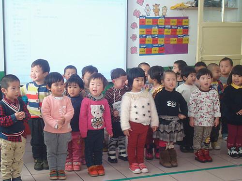 御河路园——金思维幼儿园